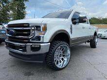 2020_Ford_F-250 Super Duty_King Ranch_ Raleigh NC