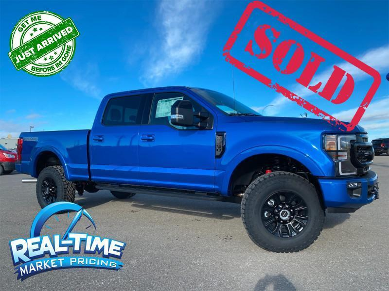 2020_Ford_F-250 Super Duty_Lariat_ High River AB