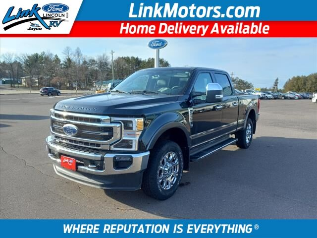 2020 Ford F-250 Super Duty Lariat Minong WI