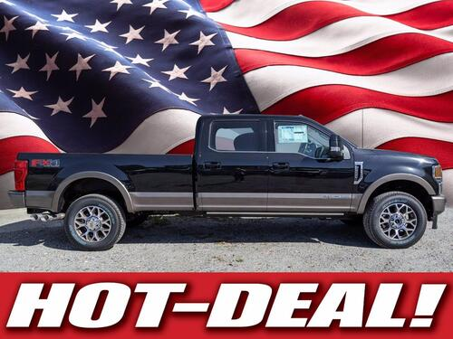 2020 Ford F-250 Super Duty SRW King Ranch Tampa FL