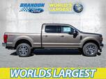 2020 Ford F-250 Super Duty SRW King Ranch
