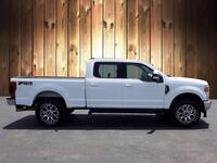 Ford F-250 Super Duty SRW LARIAT 2020