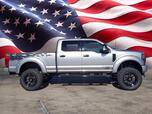 2020 Ford F-250 Super Duty SRW Lariat