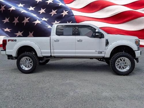 2020 Ford F-250 Super Duty SRW Platinum Tampa FL
