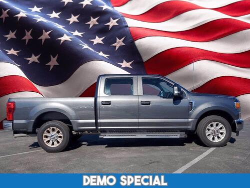 2020 Ford F-250 Super Duty SRW XL Tampa FL