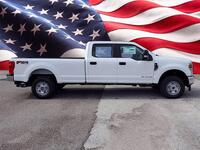 Ford F-250 Super Duty SRW XL 2020