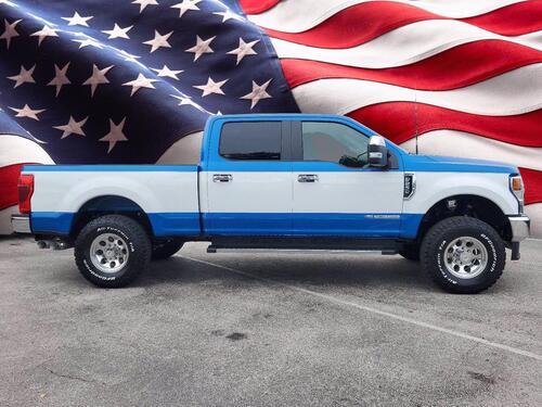 2020 Ford F-250 Super Duty SRW XL Tampa FL