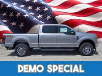 Ford F-250 Super Duty SRW XLT 2020