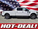 2020 Ford F-250 Super Duty SRW XLT