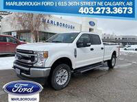 Ford F-250 Super Duty XLT 2020