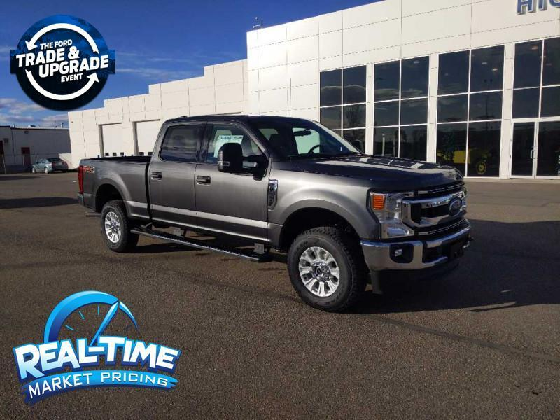 2020_Ford_F-250 Super Duty_XLT_ High River AB