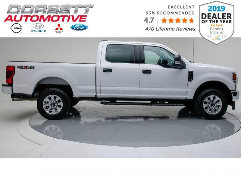 2020 Ford F-250 XLT Terre Haute IN