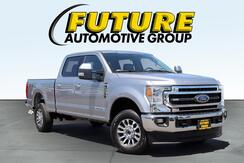 2020_Ford_F-250SD_Crew Cab_ Roseville CA