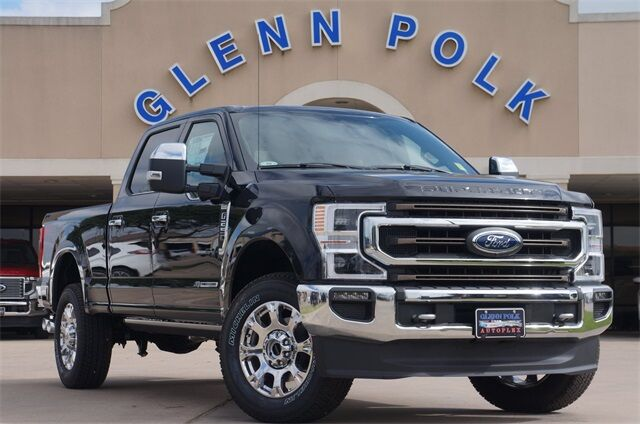 2020 Ford F-250SD King Ranch Gainsville TX