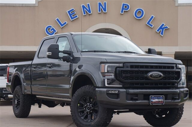 2020 Ford F-250SD Lariat Gainsville TX