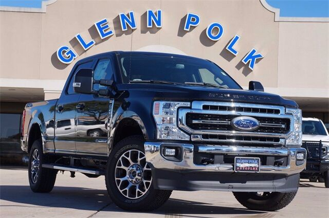 2020 Ford F-250SD Lariat Gainesville TX