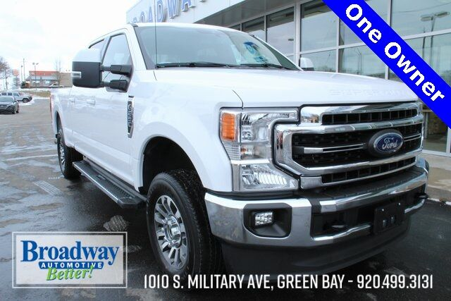 2020 Ford F-250SD Lariat Green Bay WI