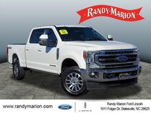 2020_Ford_F-250SD_Lariat_ Hickory NC