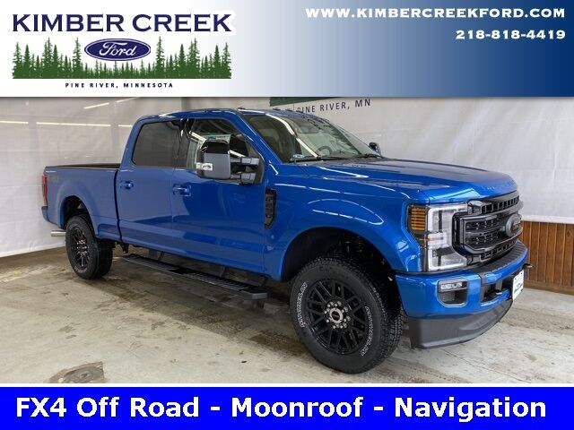 2020 Ford F-250SD Lariat Pine River MN