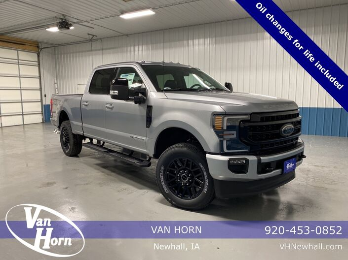 2020 Ford F-250SD Lariat Plymouth WI