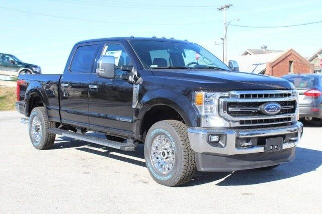 2020 Ford F-250SD Lariat Mexico MO