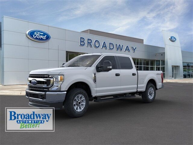 2020 Ford F-250SD XL Green Bay WI