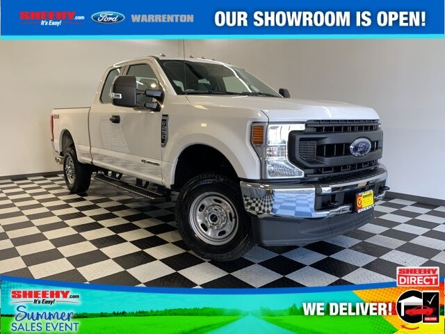 2020 Ford F-250SD XL Warrenton VA
