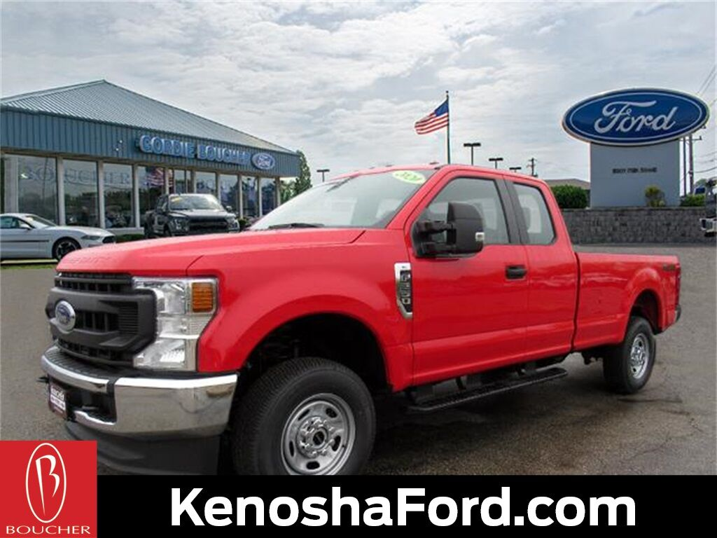2020 Ford F-250SD XL Kenosha WI