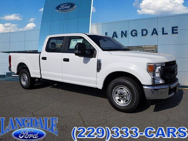 2020 Ford F-250SD XL Valdosta GA