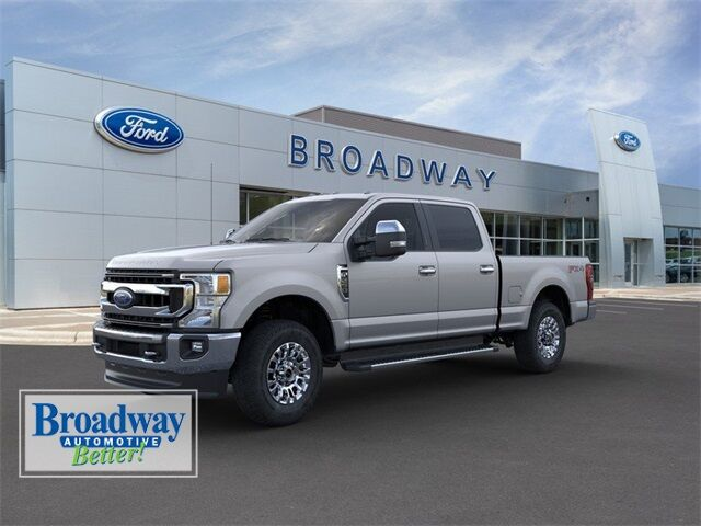 2020 Ford F-250SD XLT Green Bay WI