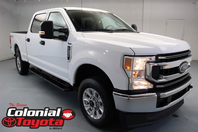 2020 Ford F-250SD XLT Milford CT