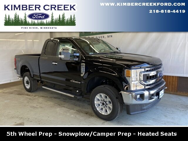 2020 Ford F-250SD XLT Pine River MN
