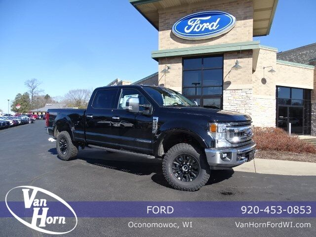 2020 Ford F-250SD XLT Plymouth WI