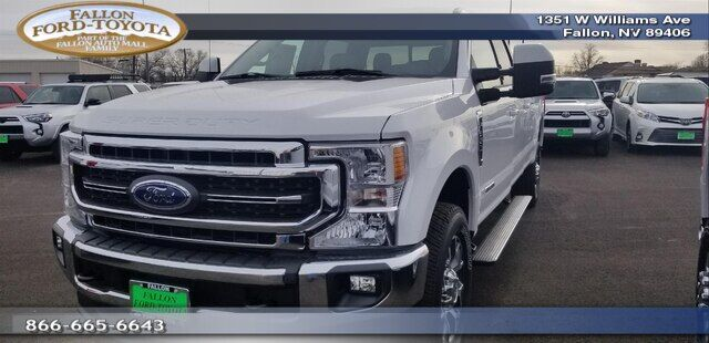 2020 Ford F-350  Fallon NV