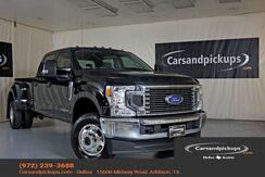 2020_Ford_F-350_STX_ Dallas TX