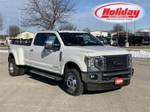 2020 Ford F-350 Super Duty DRW Lariat