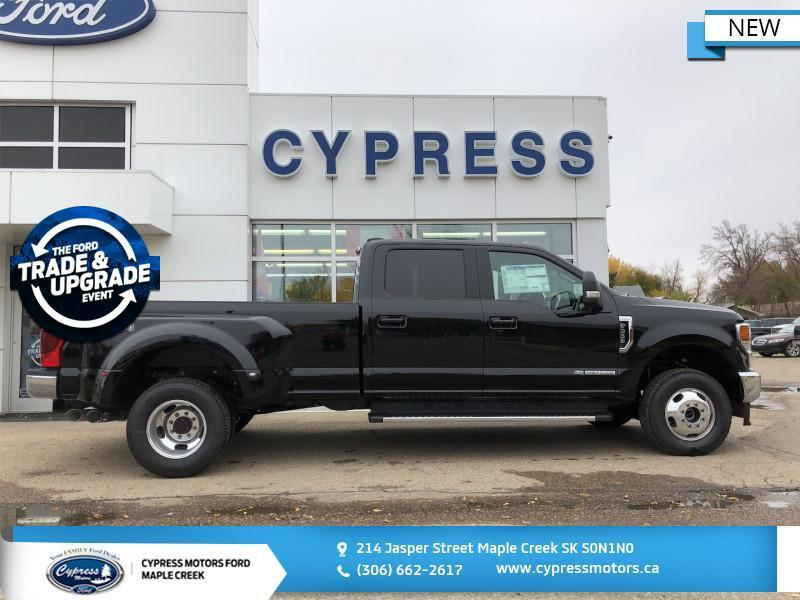2020 Ford F-350 Super Duty Lariat  - Power Stroke Maple Creek SK