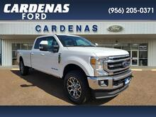 2020_Ford_F-350 Super Duty_Lariat_ McAllen TX