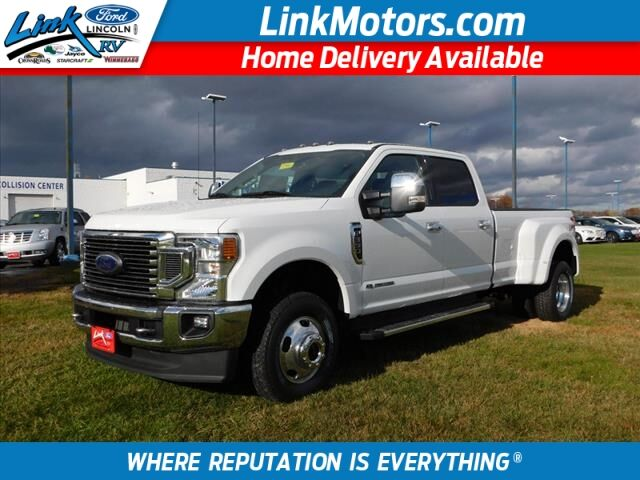 2020 Ford F-350 Super Duty Lariat DRW Rice Lake WI