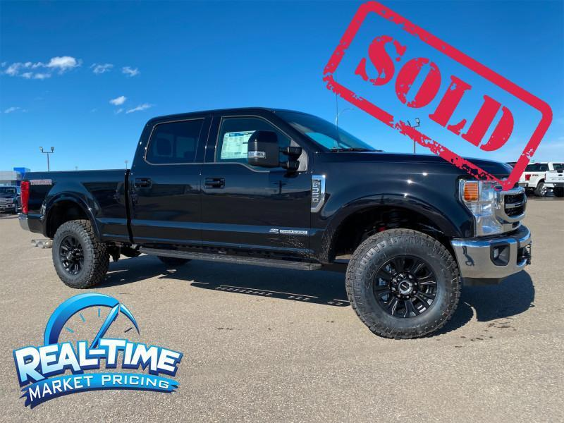 2020_Ford_F-350 Super Duty_Lariat_ High River AB