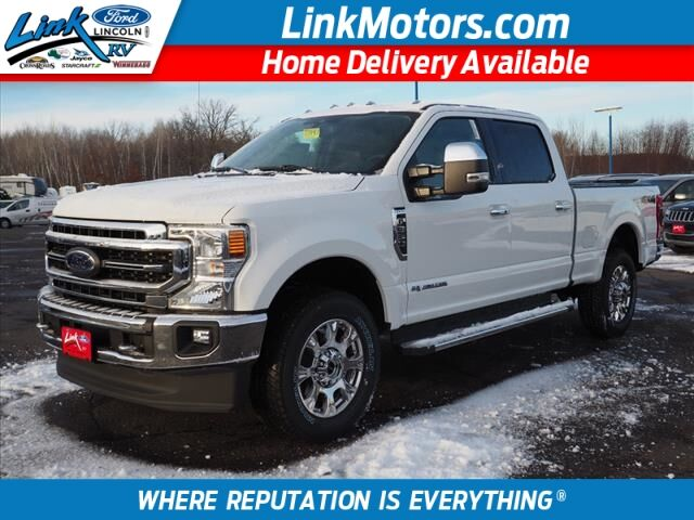 2020 Ford F-350 Super Duty Lariat Rice Lake WI