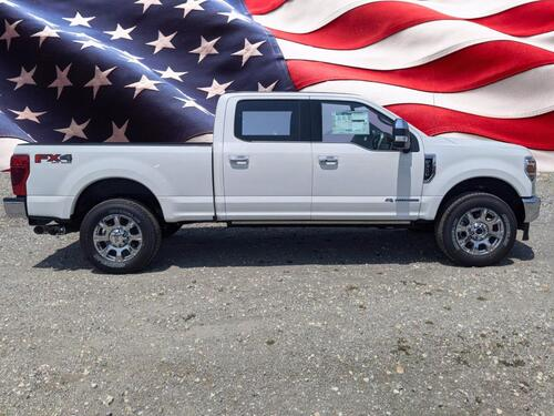 2020 Ford F-350 Super Duty SRW King Ranch Tampa FL