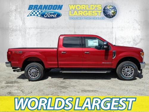 2020 Ford F-350 Super Duty SRW XLT Tampa FL