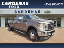 2020_Ford_F-350 Super Duty_XLT_ McAllen TX
