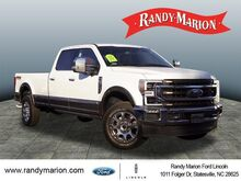 2020_Ford_F-350SD_King Ranch_ Hickory NC
