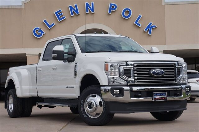 2020 Ford F-350SD Lariat Gainsville TX