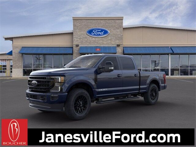 2020 Ford F-350SD Lariat Janesville WI