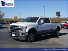 Ford F-350SD Lariat 2020
