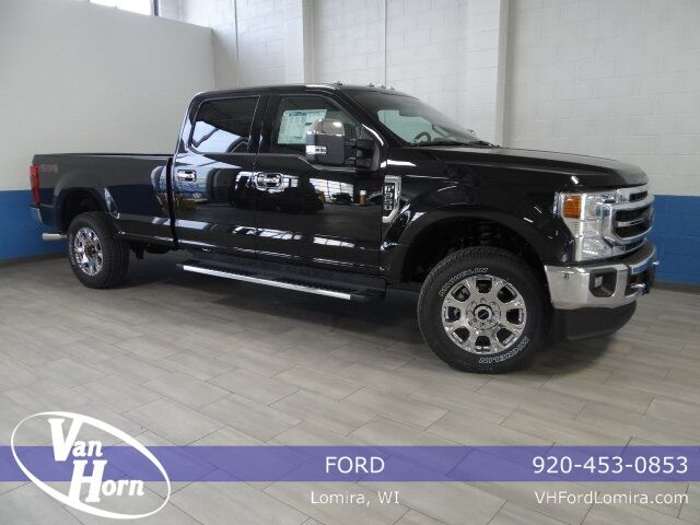 2020 Ford F-350SD Lariat Plymouth WI