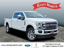 2020_Ford_F-350SD_Limited_  NC